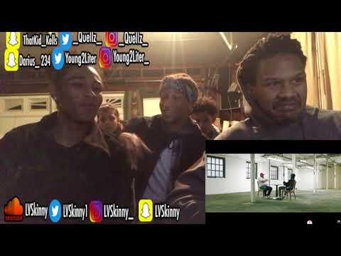 Joyner Lucas - I'm Not Racist (Reaction Video)
