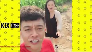 Watch keep laugh EP408 ● The funny moments 2018