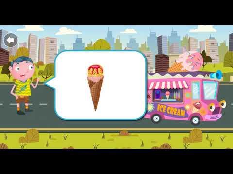 ABC Infantil | ABC em Ingls