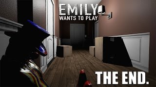 THE FINAL SHOWDOWN | Emily Wants To Play [END]