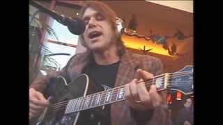"TODD SNIDER ""Alright Guy"" for KLBJ-FM, Austin, Texas March 2005"