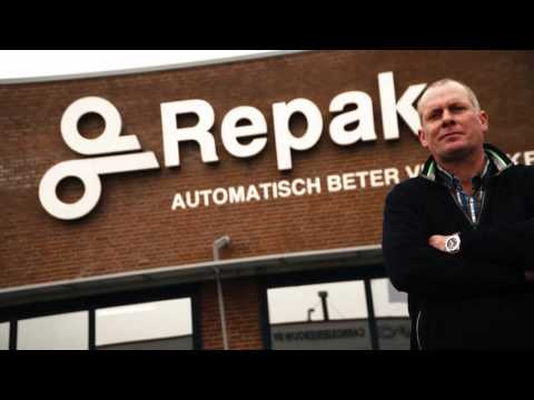 Repak - Dieptrek verpakkingsmachines