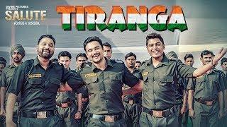 Tiranga  Nachchatar Gill
