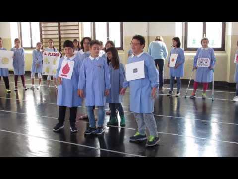 Avis a Scuola 2016 Piazza Indipendenza Pratola - 2a parte