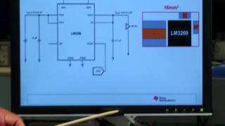 How to Power 3G/4G Power Amplifiers using TI's LM3269