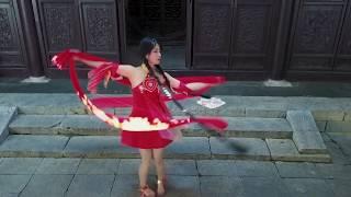Múa Trung Quốc - Cá Lớn (OST Đại Ngư Hải Đường)