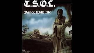 T.S.O.L - Code Blue