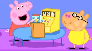 Kids TV and Stories | Back to School with Peppa Pig! | Peppa Pig Full Episodes