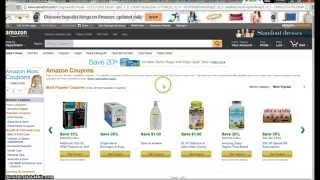 AMAZON COUPON CODES UPDATED DAILY SAVE YOU LOTS OF MONEY ON ITEMS AND SUBSCRIBTIONS