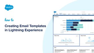 Creating Email Templates In Lightning Experience