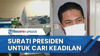 Tak Terima Dipecat Gara-gara Ambil Foto Bendera Mirip HTI di Kantor, Eks Satpam KPK Surati Presiden