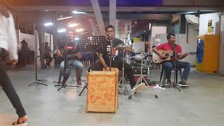 Di Matamu- Sufian Suhaimi ( Cover By One Avenue Band)