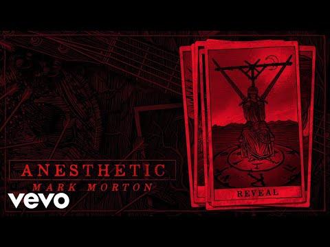 Mark Morton - Reveal (Audio) ft. Naeemah Z. Maddox