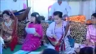 May Thet Htar Swe  တိပိဋကဓရပူဇာပြဲသဘင္