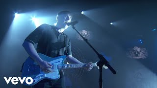 Sam Fender   Hypersonic Missiles (Jimmy Kimmel Live! Performance)