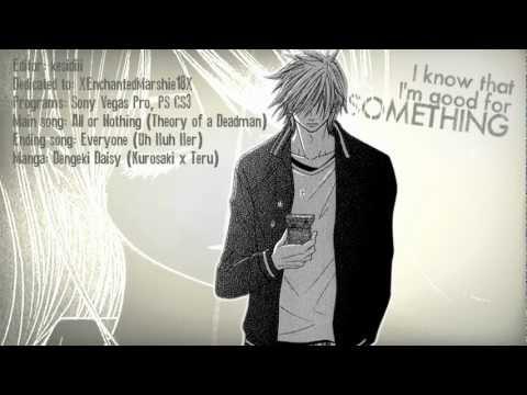 Kurosaki/Teru || YOU and I! [HBD, Marshie!]