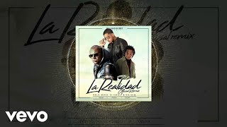 La Realidad (Remix) - Wisin (Video)