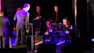 Darius Campbell and Barisons Swing Band - 'I've Got You Under My Skin'