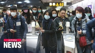 Coronavirus death toll tops 130; countries scramble to minimize damage