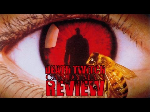 Candyman – Horror Movie Review