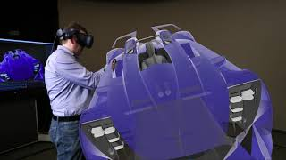"(Video) ""See How Ford Builds Cars using VR"""