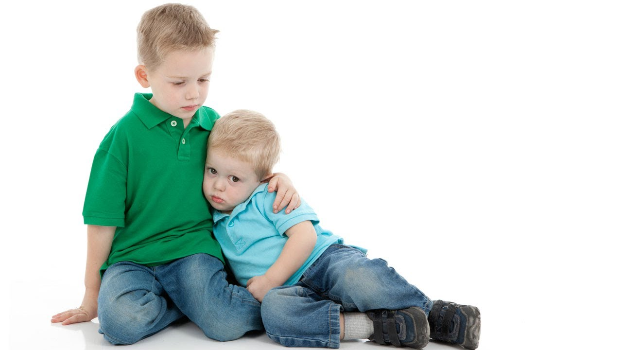 La inteligencia emocional en los niños de 2 a 6 años