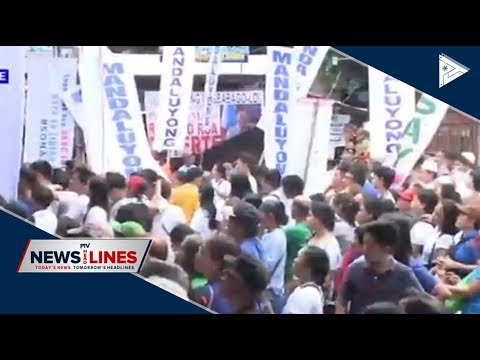 BI to foreigners: Stay away from rallies