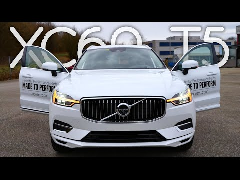 Volvo XC60 T5 Inscription 2021