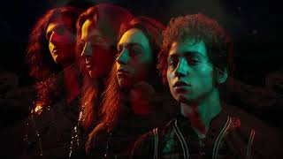 You're The One   Greta Van Fleet(Lyrics)