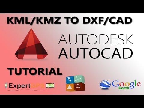 Download Convert Kml To Cad Video 3GP Mp4 FLV HD Mp3 Download