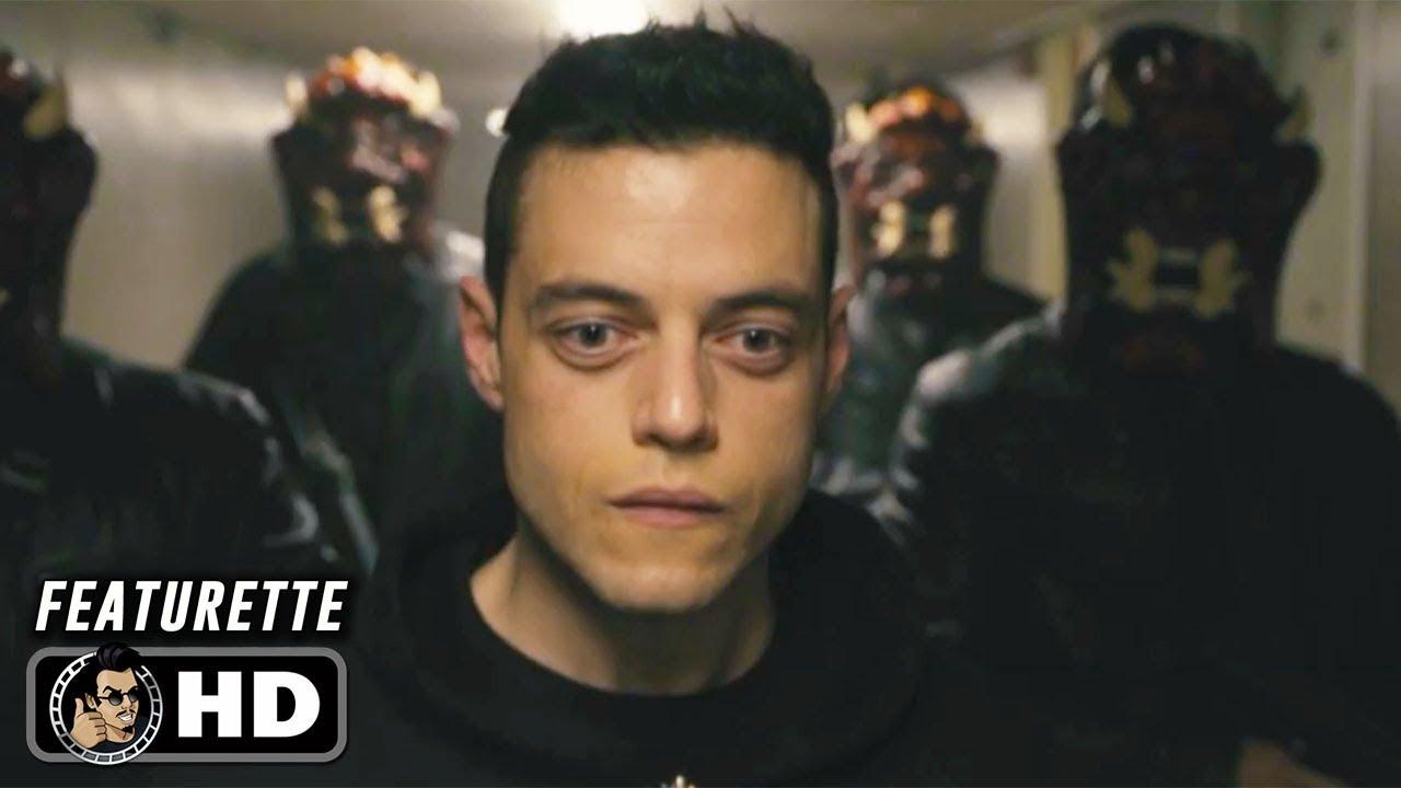 Mr. Robot Season 4 - Featurette: Sam Esmail Recaps