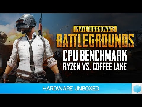 PUBG CPU Benchmark, Very Low/Medium/Ultra Results [16 CPUs Tested]