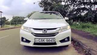 Honda FIT GP1 Modification introduction segment - hmong video