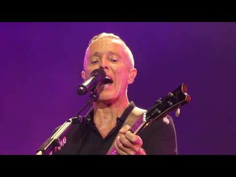 Tears For Fears - Advice for the Young at Heart (Live) Rule the World 2019