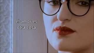 Arisa - L'amore è un'altra cosa español