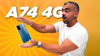 OPPO A74 4G: Better Than 5G?