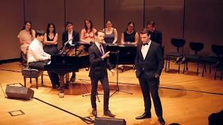 Sixteen Going on Seventeen, The Sound of Music - Arthur Close & Daniel O'Donnell