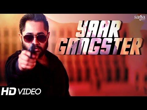 Yaar Gangster  Sukhy Maan