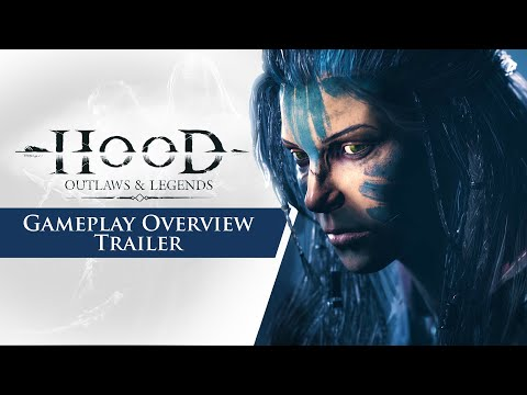 Hood: Outlaws & Legends : Gameplay Overview Trailer