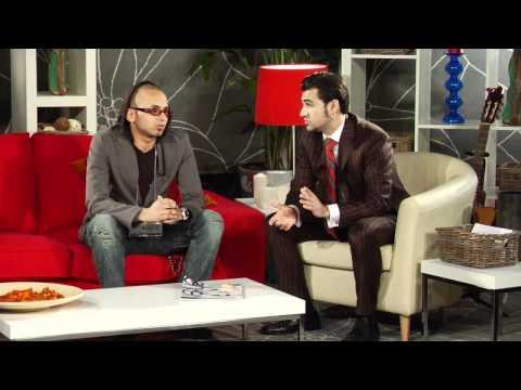 TuNite con Lorenzo Parro interview Sensato del Patio