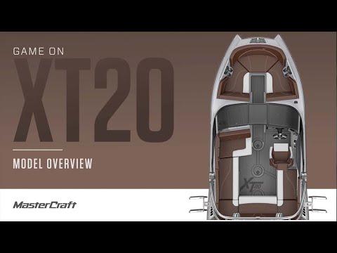 2022 Mastercraft XT20 Demo Boat in Madera, California - Video 1