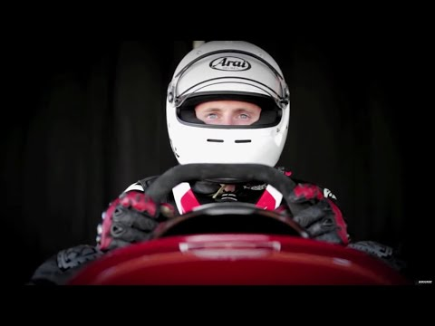 Fastest Lawnmower Ever   Top Gear Magazine