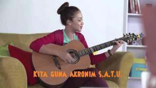Tip Pantas Geng UPSR EP 7: (LAGU) Akronim SATU