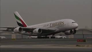 Emirates Airlines Orders 50 Airbus A380 Aircraft In 2013
