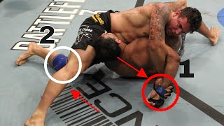Frank Mir TOP 5 BRUTAL SUBMISSIONS in UFC MMA!!    fight matrix