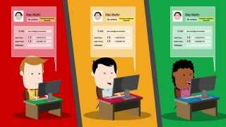 How to share your Google contacts on Google Apps - Shared Contacts for Gmail®