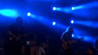 Shaking Godspeed (II) @ Valkhof Festival 2014, 18-JUL-2014