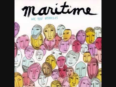 Maritime - Parade of Punk Rock T Shirts