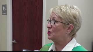 Authorities upgrade charges in Jones County murder case