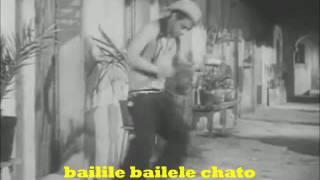 "LLEGO EL LECHERO""CANTIFLA"